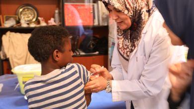 اليونيسف والصحة العالمية تحذر من النقص الحاد للقحات الأطفال