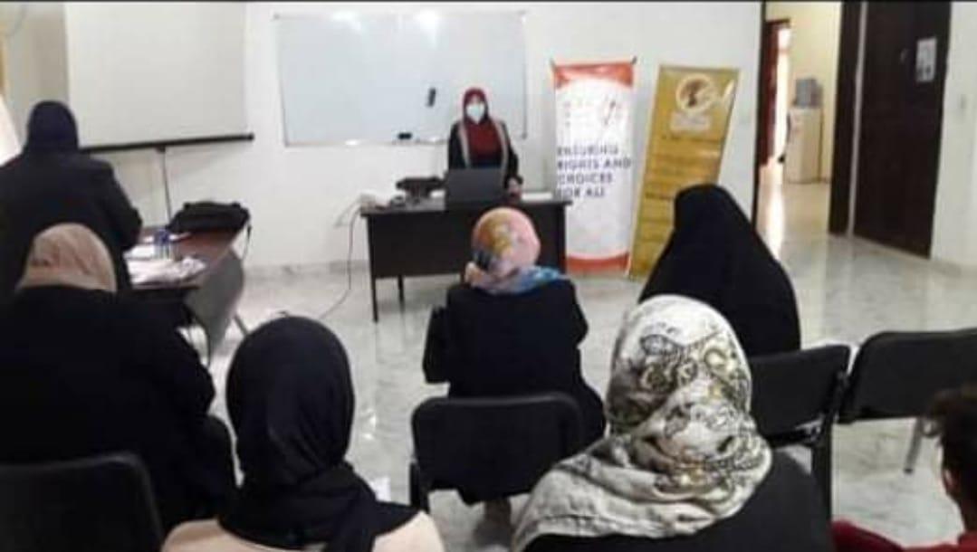 جلسة برعاية أممية في بنغازي لمناقشة العنف الاجتماعي