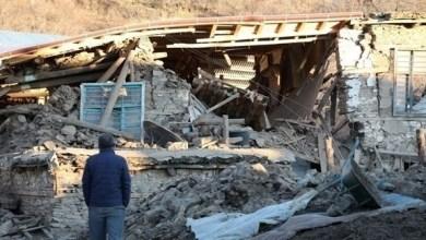 زلزال عنيف يهزّ تركيا