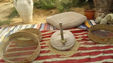 عنصر المعرفة والدراية والممارسات المتعلقة بإنتاج واستهلاك الكسكس (الجزائر - موريتانيا - المغرب - تونس)