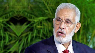 محمد سيالة- إرشيفية