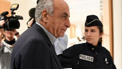 """لارتباطه في قضية """"ساركوزي والقذافي.. لبنان تحتجز """"زياد تقي الدين"""""""