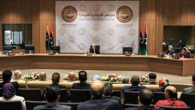 مجلس النواب الليبي يدعو لجلسة رسمية بمقره الدستوري في بنغازي