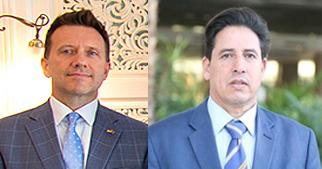 نقاش بين خارجية البرلمان الليبي والوكالة الأميريكة للتنمية حول تنسيق التعاون