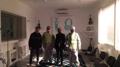 مكتب الإصحاح البيئي والتفتيش الصحي التابع لبلدية طرابلس المركز