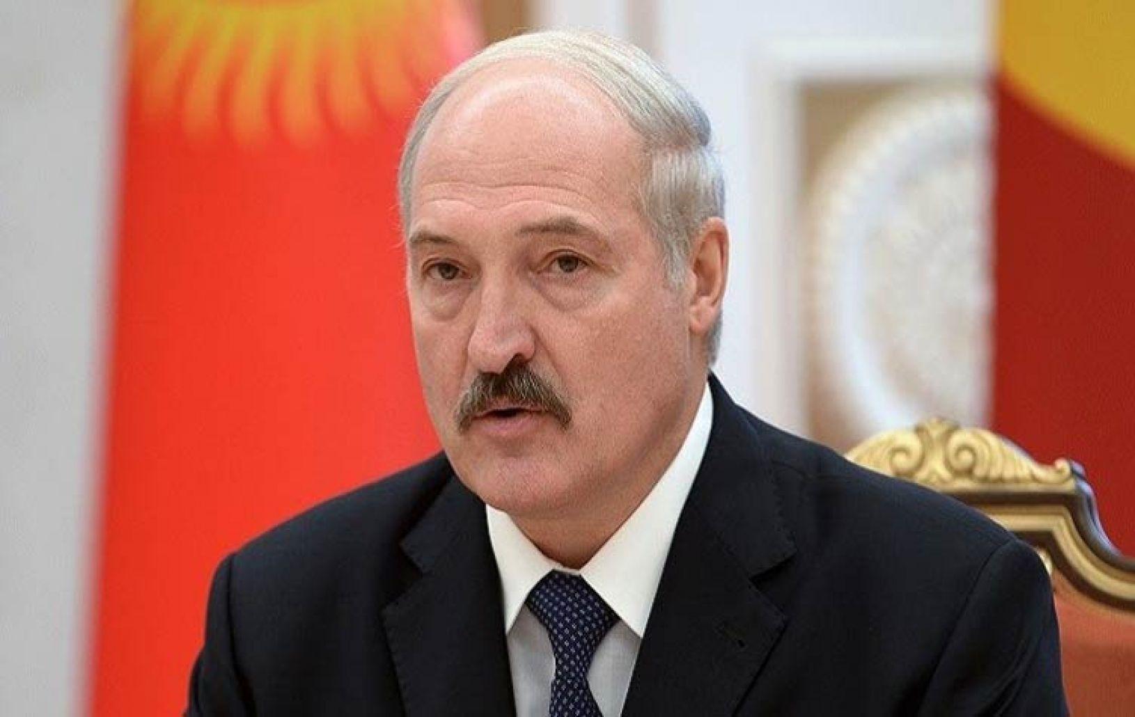 """الرئيس البيلاروسي يعدّ مواجهة المعارضة بصرامة """"مشروعة"""" 4"""
