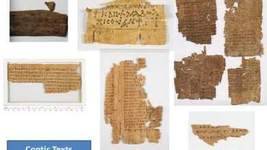الصورة نقلا عن وزارة السياحة والآثار المصرية