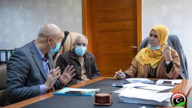 صحة الوفاق تناقش احتياجات مشغلات الكلى