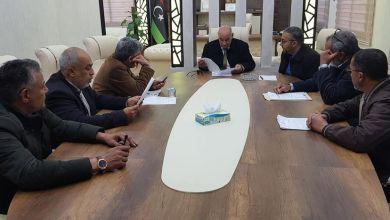 بلدية طبرق تُعيد فتح حساب المصرف العقاري