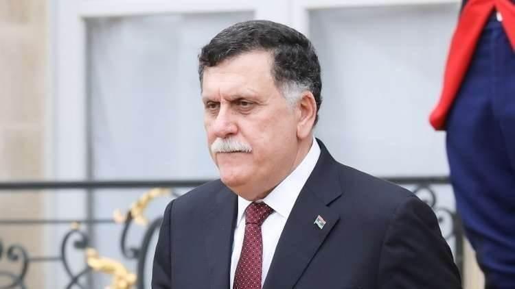 فائز السراج - رئيس المجلس الرئاسي لحكومة الوفاق الوطني