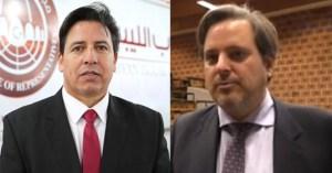 الأرصدة الليبية المجمدة محور مكالمة يوسف العقوري مع السفير البلجيكي لدى ليبيا