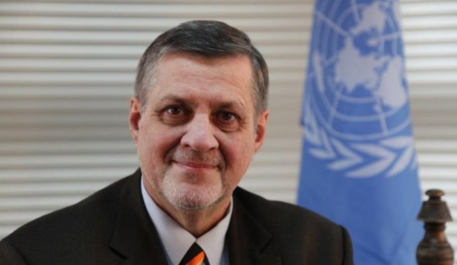 """كوبيتش: الأمم المتحدة ملتزمة بـ""""ليبيا مستقرة ومزدهرة وموحدة"""" 4"""