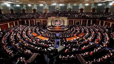 """مجلس الشيوخ الأميركي-""""أرشيفية"""""""