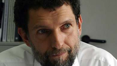 """رجل الأعمال التركي المحتجز """"عثمان كافالا"""""""