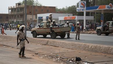 """عاصمة النيجر """"نيامي"""" - """"أرشيفية"""""""