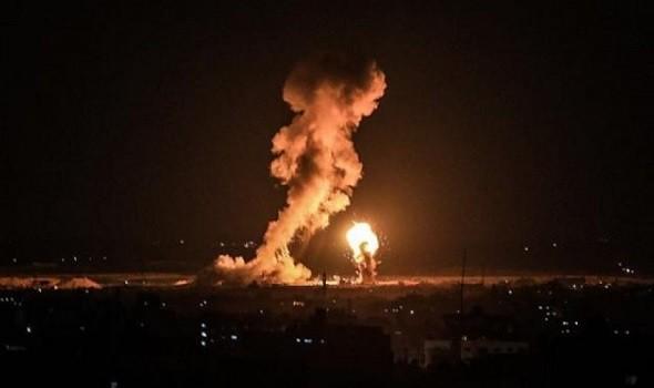 إدانات لهجوم أربيل وداخلية الإقليم تكشف مصدر الصواريخ 4