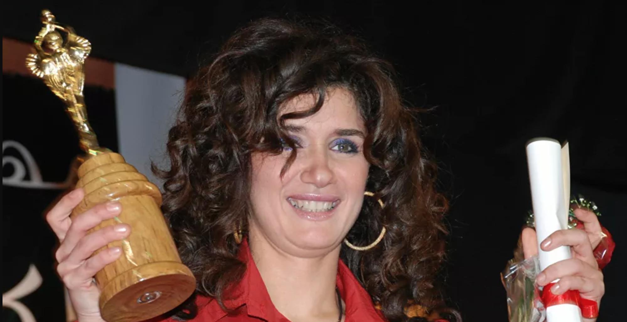 غادة عادل تؤكد إصابتها بفيروس كورونا 4