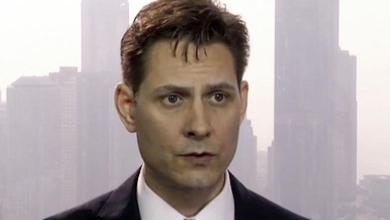 الدبلوماسي الكندي مايكل كوفريغ