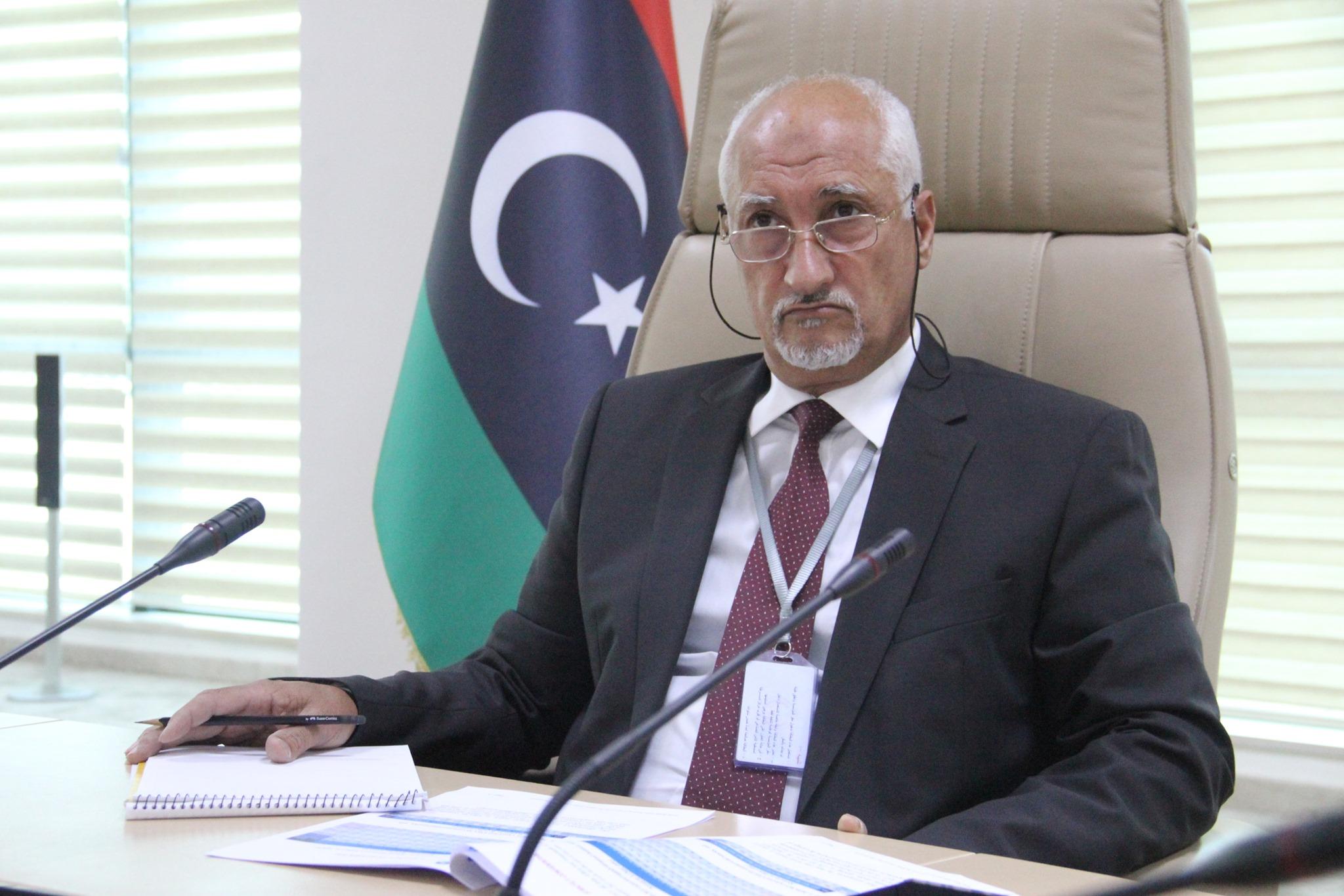 مؤسسة النفط الليبية تشارك في الاجتماع الوزاري لتحالف أوبك+ 4