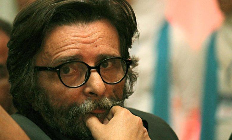 """وفاة المخرج السينمائي المغربي """"محمد إسماعيل"""""""