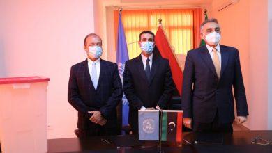 """السفير الإيطالي يؤكد دعم بلاده للمرحلة """"المفصلية"""" في """"تاريخ"""" ليبيا"""