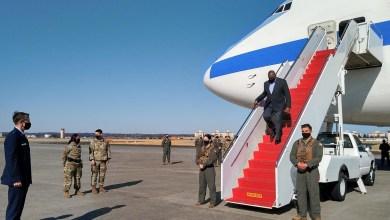 في أول زيارة خارجية.. وزيرا الدفاع والخارجية يتجهان إلى اليابان