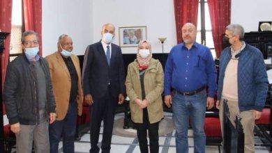 """الكوني: """"طرابلس هي قدر ليبيا وليبيا قدر طرابلس"""""""