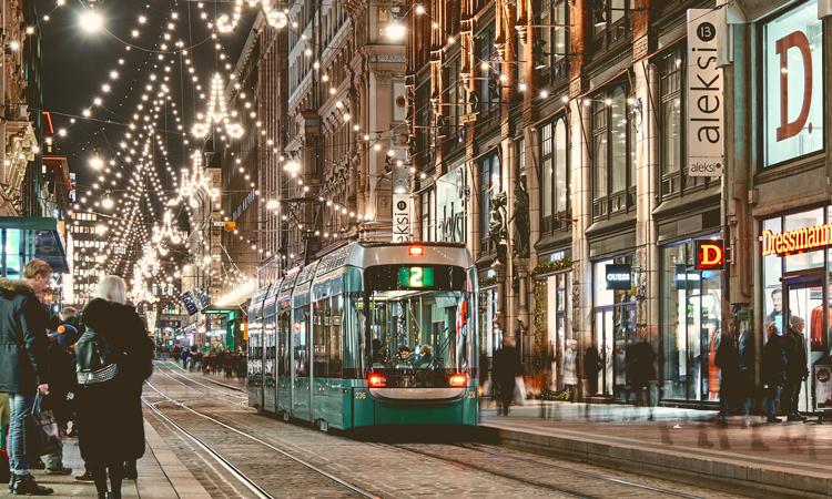 مدينة هلسنكي .. أسعد مدن العالم