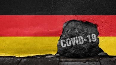 كورونا ألمانيا