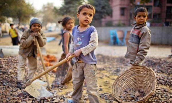 منظمات حقوقية تعرب عن قلقها إزاء ظاهرة عمالة الأطفال في ليبيا
