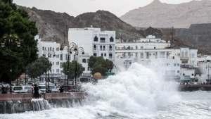 أعصار شاهين
