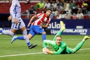 الدوري الإسباني.