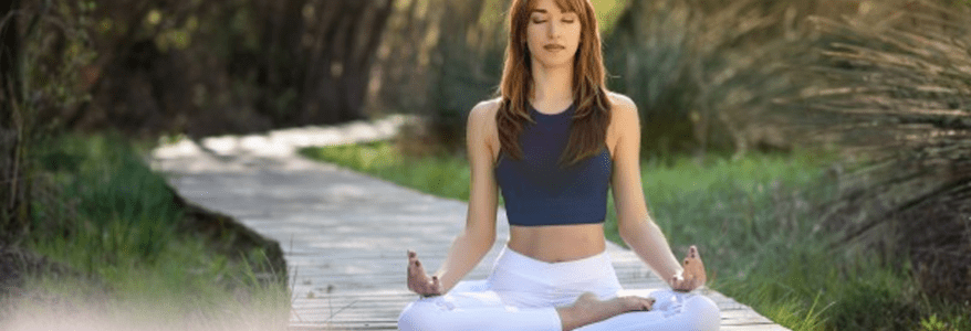Here are 5 recommended yoga poses to ease your back pain