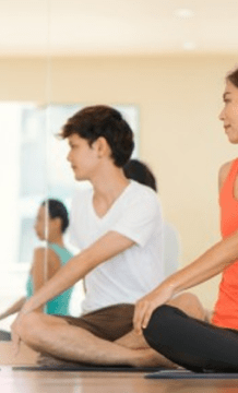 5 tips on how to run a successful yoga business