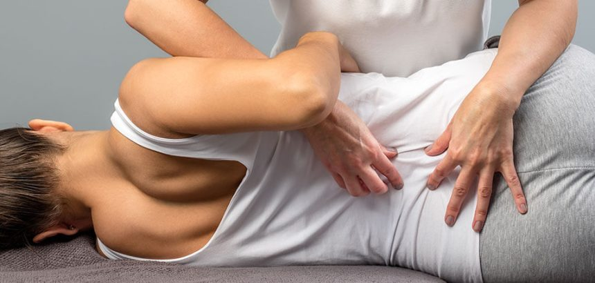 Osteopathy & Yoga: Getting Relief And Recovery From Back Pain