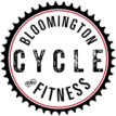 Bloomington Cycle & Fitness logo