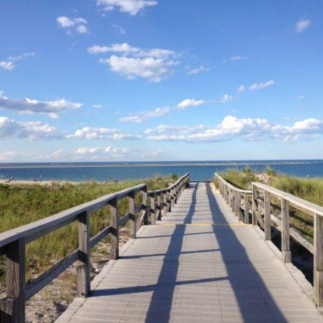Crane Beach Ipswich Boardwalk