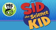 PBS Kids Sid the Science Kid