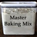 Master Baking Mix
