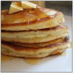 Recipe-Pancakes