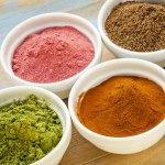 fruitpowders
