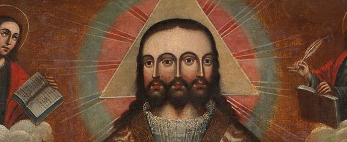Is Trinitarianism Monotheistic?
