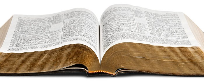 Sola Scriptura and Perspicuity