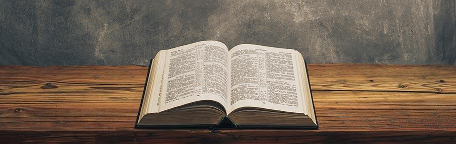 The Bible Tells Me So - Jesus Has a God