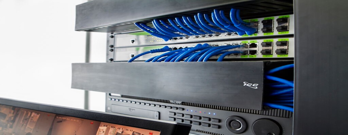 The Power of High-Quality Cabling