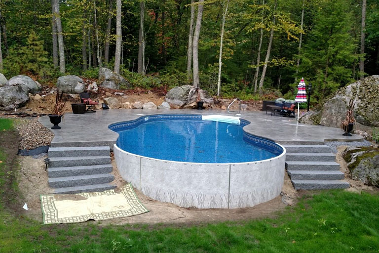 Above Ground Pools Binghamton Ny