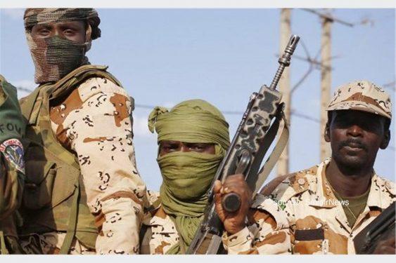 *Savoir News* : Lutte antijihadiste: Le Tchad envoie 1.200 soldats dans la zone des «trois frontières»