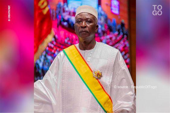 *Republic Of Togo* : Un Malien à la tête de l'OHADA