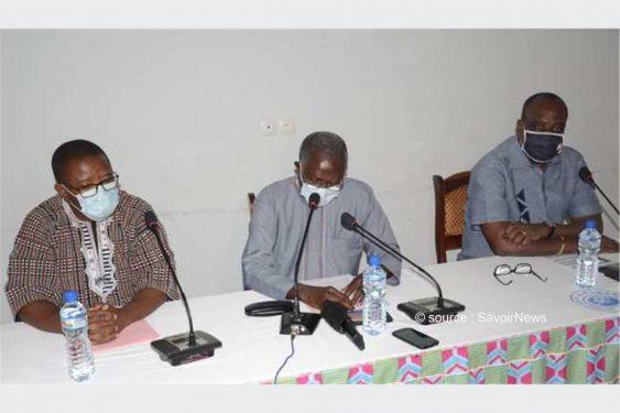 *Savoir News* : Décentralisation et bonne gouvernance : Les acteurs communaux de Kloto 1, Ogou 1 et Zio 1 partagent les expériences et bonnes pratiques en matière d'organisation et de coordination des services d'état civil