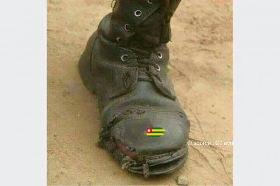 *27 avril* : Togo, Radiation de l'Armée : Quid de ces Faré Djawéni dont les proches contestent la thèse de la désertion ?